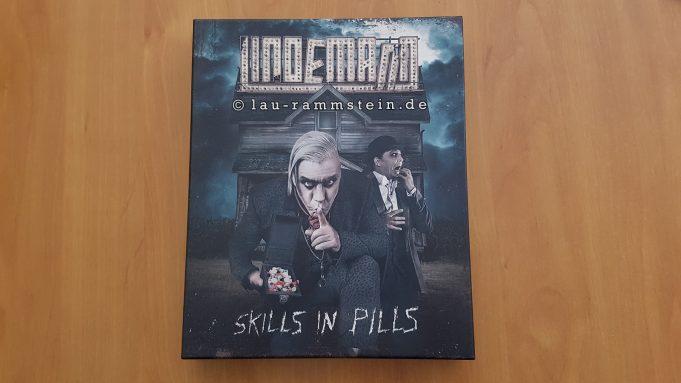 Lindemann - Skills in Pills (Super Deluxe Edition) | 1