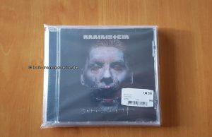 Rammstein – Sehnsucht (2. Pressung, graviert) Christoph | 1
