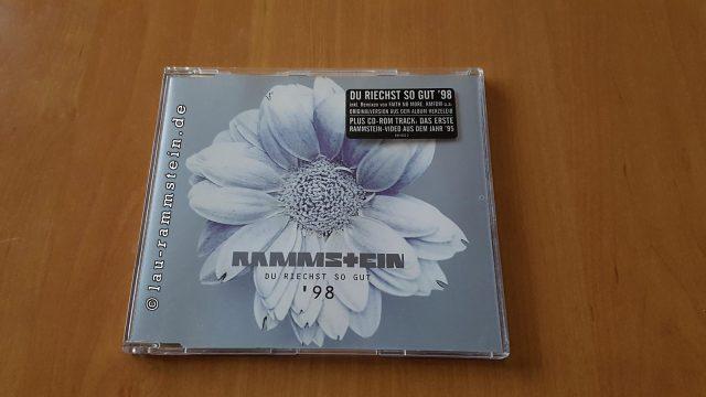 Rammstein – Du Riechst So Gut '98 | Version 3 | 1
