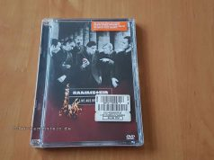 Rammstein - Live Aus Berlin (DVD) | Version 1 | 1