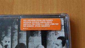 Rammstein - Live Aus Berlin (DVD) | Version 1 | 2