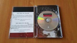 Rammstein - Live Aus Berlin (DVD) | Version 1 | 3