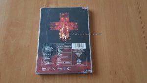 Rammstein - Live Aus Berlin (DVD) | Version 1 | 4