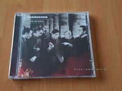 Rammstein - Live Aus Berlin (1. Pressung, 1CD) | 1