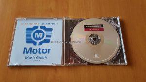 Rammstein - Live Aus Berlin (1. Pressung, 1CD) | 2