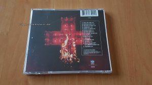 Rammstein - Live Aus Berlin (1. Pressung, 1CD) | 4