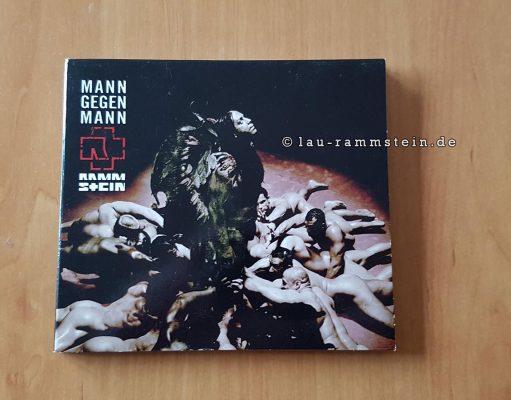 Rammstein - Mann Gegen Mann (Limited Digipak) | 1