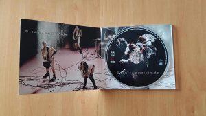 Rammstein - Mann Gegen Mann (Limited Digipak) | 2
