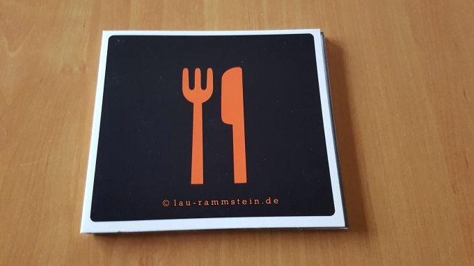 Rammstein - Mein Teil (Limited Digipak) | 1