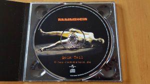 Rammstein - Mein Teil (Limited Digipak) | 3