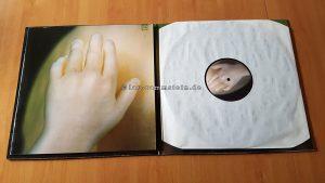 Rammstein - Mutter (12 inch Vinyl, Gatefold) | 5