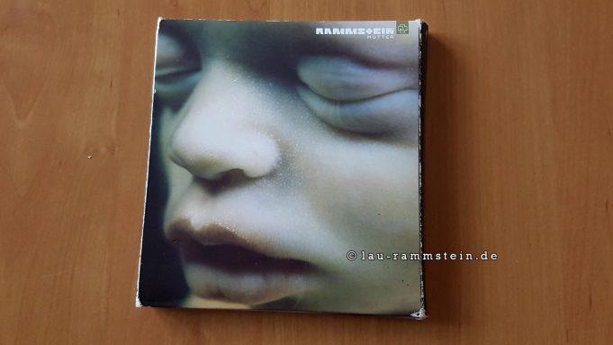 Rammstein – Mutter (Limited Digipak) | 1