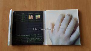 Rammstein – Mutter (Limited Digipak) | 2