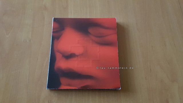 Rammstein - Mutter (Limited Tour Edition) | 1