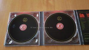 Rammstein - Mutter (Limited Tour Edition) | 4