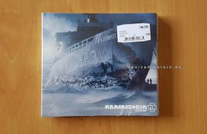 Rammstein - Rosenrot (Digipak)   1