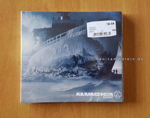 Rammstein - Rosenrot (Digipak) | 1