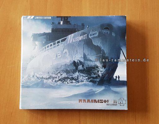Rammstein - Rosenrot (Limited Edition) | 1