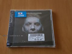 Rammstein - Sehnsucht (Japan Import) Christoph | 1