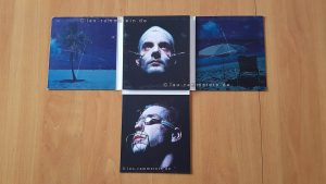 Rammstein - Sehnsucht (Limited Digipak) Flake | Version 1 | 4