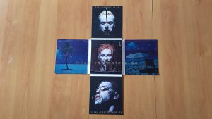 Rammstein - Sehnsucht (Limited Digipak) Flake | Version 1 | 5