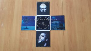 Rammstein - Sehnsucht (Limited Digipak) Flake | Version 1 | 7