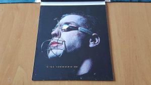 Rammstein - Sehnsucht (Limited Digipak) Flake | Version 1 | 9