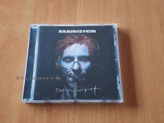 Rammstein - Sehnsucht (2. Pressung, Deutsche & Englische Lyrik, graviert) Flake | 1