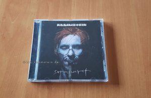 Rammstein - Sehnsucht (2. Pressung, Deutsche & Englische Lyrik, graviert) Flake   1