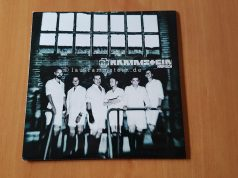 Rammstein - Haifisch (Limited 7inch Vinyl, UK import)   1