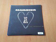 Rammstein - Ich Tu Dir Weh (Limited 7inch Vinyl, UK Import)   1