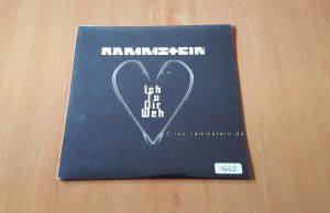 Rammstein - Ich Tu Dir Weh (Limited 7inch Vinyl, UK Import) | 1