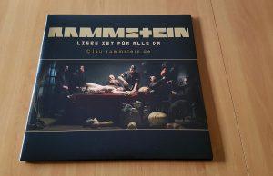 Rammstein - Liebe Ist Für Alle Da (Limited 2x 12inch Vinyl, Gatefold) | 1