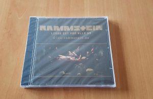 Rammstein - Liebe Ist Für Alle Da (zensiert) | 1