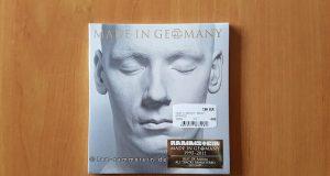 Rammstein - Made in Germany (Digipak) | Christoph | 1