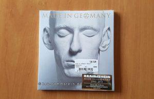 Rammstein - Made in Germany (Digipak) | Flake | 1