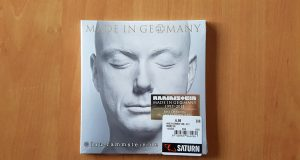 Rammstein - Made in Germany (Digipak) | Paul | 1