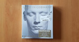 Rammstein - Made in Germany (Special Edition, 2CD) | Christoph | 1