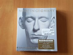 Rammstein - Made in Germany (Special Edition, 2CD) | Flake | 1