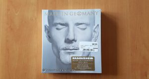 Rammstein - Made in Germany (Special Edition, 2CD) | Oliver | 1