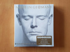 Rammstein - Made in Germany (Special Edition, 2CD) | Richard | 1