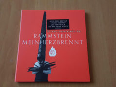 Rammstein - Mein Herz Brennt (Limited Digipak) | 1