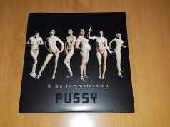 Rammstein - Pussy (Limited 7inch Vinyl, UK Import) | Nummer 418 | 1