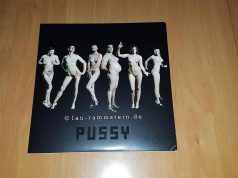 Rammstein - Pussy (Limited 7inch Vinyl, UK Import) | Nummer 467 | 1