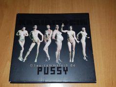 Rammstein - Pussy (Limited Digipak)   1