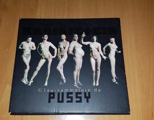 Rammstein - Pussy (Limited Digipak) | 1