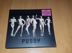 Rammstein - Pussy (Limited Digipak mit Sticker)   Neu   1