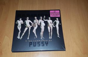 Rammstein - Pussy (Limited Digipak mit Sticker) | Neu | 1