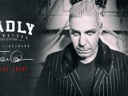 Till Lindemann: Badly - Wear Signature Collection bald verfügbar
