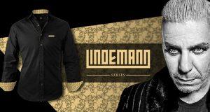 Till Lindemann: limitiertes Decihell Hemd zum vorbestellen | 1